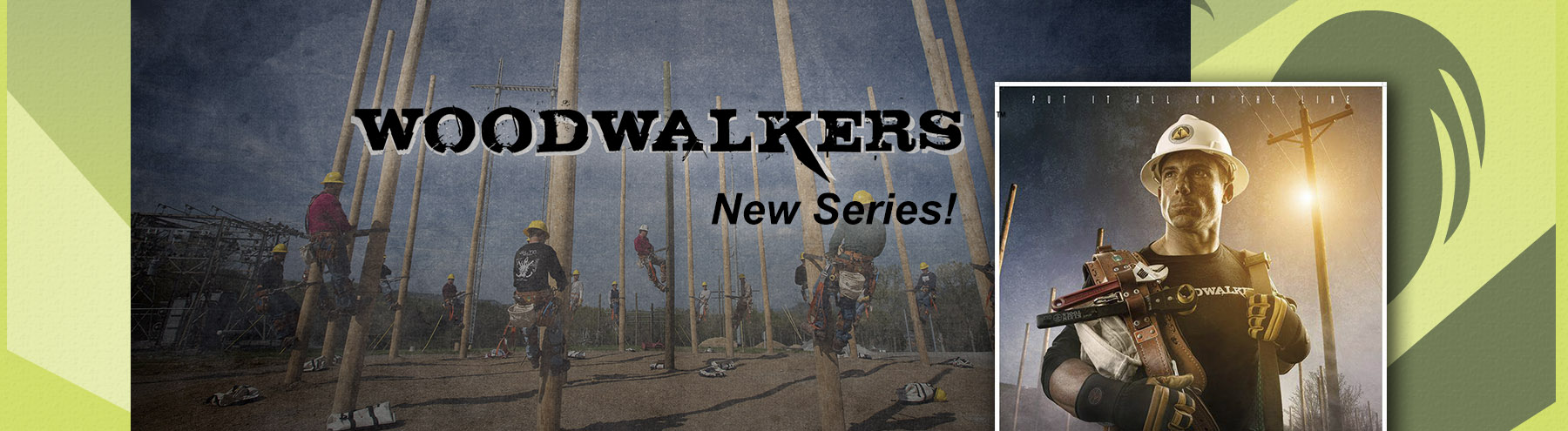Woodwalkers banner